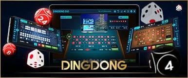Dingdong Pokerace99