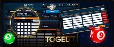 Pokerace99 Togel