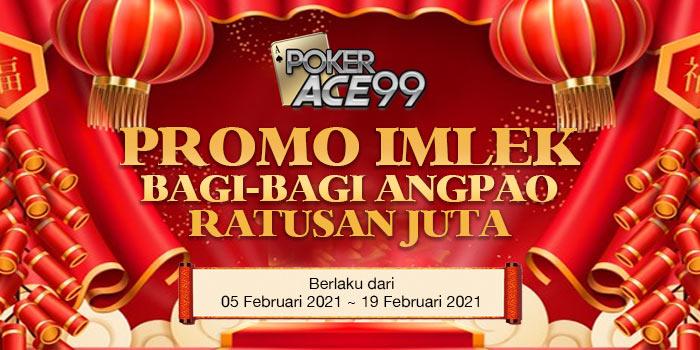 Promo Imlek Pokerace99